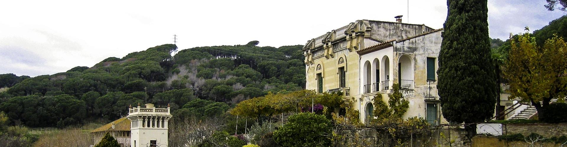 Can Gallina i Can Godai